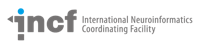 International Neuroinformatics Coordinating Facility logo