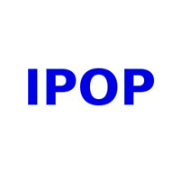 IP-over-P2P Project logo