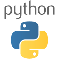 Python Software Foundation logo