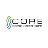 Sustainable Computing Research Group ( SCoRe ) logo